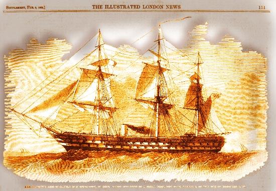 HMSConqueror