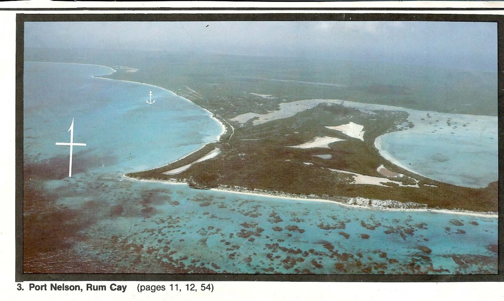 Sumner Point, Rum Cay